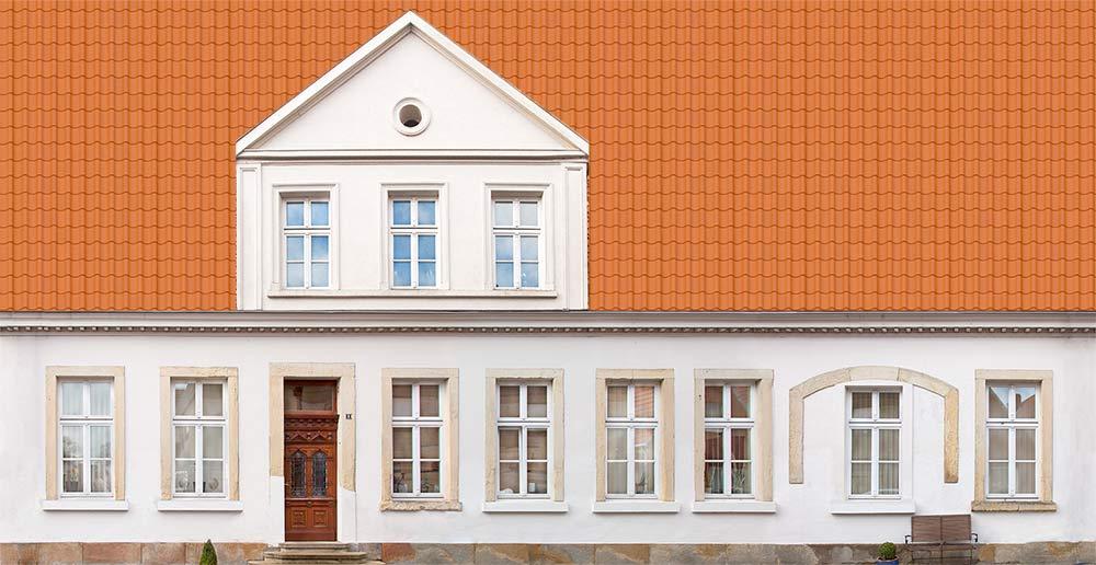Haus Eichenwald, Horstmar