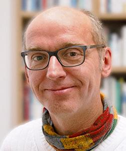 Dr. Reinhard Stahl