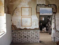 Ausstellung Eichenwald